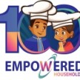 100 Empowered Households