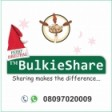 Bulkieshare