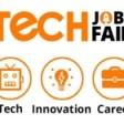 Tech Jobs Fair Berlin - 2020