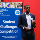 Student Challenges Competition