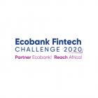 Ecobank FinTech 2020 Challenge