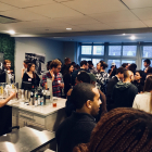 TRAVEL STARTUP HAPPY HOUR ON 2/27