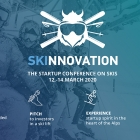 Skinnovation - The Startup Conference on Ski
