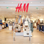 Business Meeting with H&M COLAB