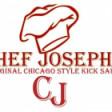 Chef Joseph's Kick Sauce