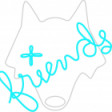 Wolf + Friends