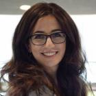 Azadeh Ghahghaie