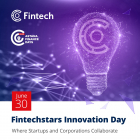 Fintechstars Innovation Day