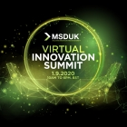MSDUK 2020 VIRTUAL INNOVATION SUMMIT