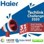 Techlink Challenge 2020