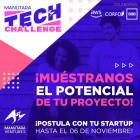 Manutara VC Tech Challenge