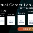 Virtual AI and Data Science Career Expo