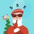 Startup Secret Santa 2020