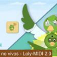 Loly-MIDI