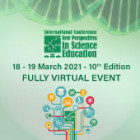 New Perspectives in Science Education Virtual Conference
