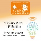 The Future of Education Conference - Hybrid Edition