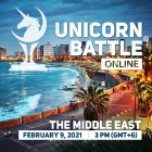248 Unicorn Battle in The Middle East, February 09 2021