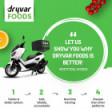 Dryvar