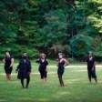 Queens' Sisterhood Society