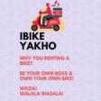 iBikeYakho