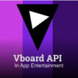 Vboard API