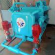 Ubasa Air Hydro Power Corporation