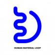 Human Material Loop