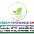 Virgin Green Renewable Energy Limited