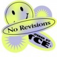 NoRevisions