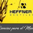 HEFFNER OIL DESTILERIA